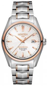 Zegarek  Roamer 210633 49 25 20