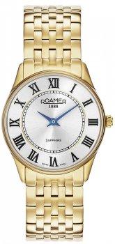 Zegarek damski Roamer 520820 48 15 50