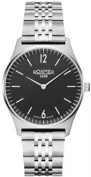 Zegarek damski Roamer 650815 41 55 50