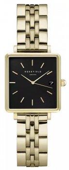 Zegarek damski Rosefield QMBG-Q025