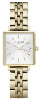 Zegarek damski Rosefield QMWSG-Q021