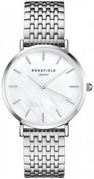 Zegarek damski Rosefield USST-X187