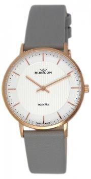 Zegarek damski Rubicon RNAD75RISX03BX