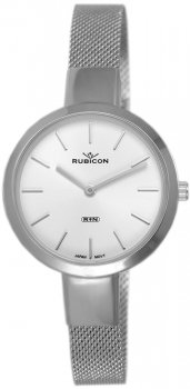 Zegarek damski Rubicon RNBD74SISX03BX