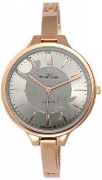 Zegarek damski Rubicon RNBD84RIVX03BX