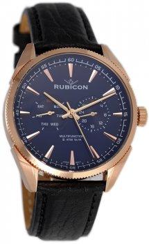 Zegarek męski Rubicon RNCD69RIDX05AX
