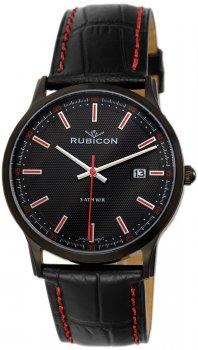 Zegarek męski Rubicon RNCD85BIBR05BX