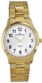Zegarek damski Rubicon RNDD26GASX03BX