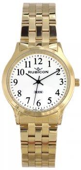 Zegarek damski Rubicon RNDD26GAWX03BX