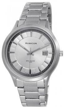 Zegarek  męski Rubicon RNDE08SISX05BX