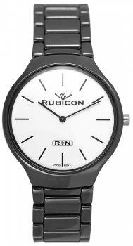 Zegarek damski Rubicon RNPD28BISX03BX