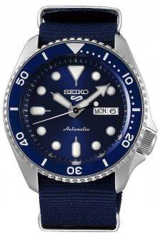 Zegarek  męski Seiko SRPD51K2