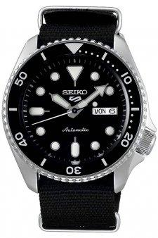 Zegarek męski Seiko SRPD55K3