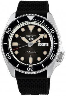Zegarek  męski Seiko SRPD73K2