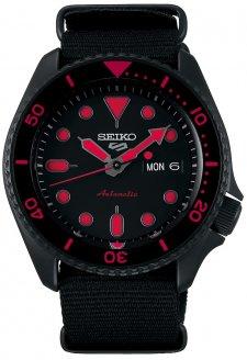 Zegarek męski Seiko SRPD83K1