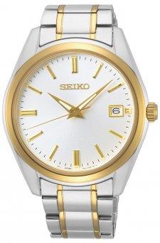 Zegarek  męski Seiko SUR312P1