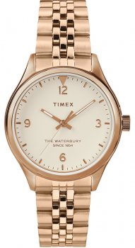 Zegarek  damski Timex TW2T36500