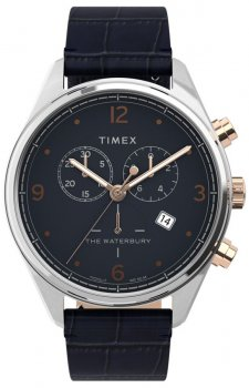 Zegarek męski Timex TW2U04600