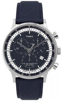 Zegarek męski Timex TW2U04700