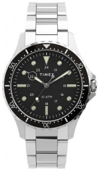 Zegarek męski Timex TW2U10800