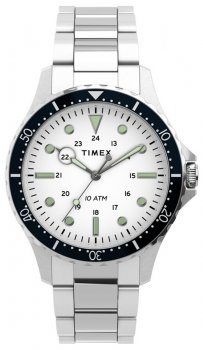 Zegarek męski Timex TW2U10900