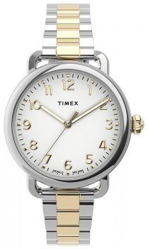 Zegarek damski Timex TW2U13800