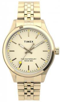 Zegarek  damski Timex TW2U23200