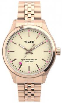 Zegarek damski Timex TW2U23300