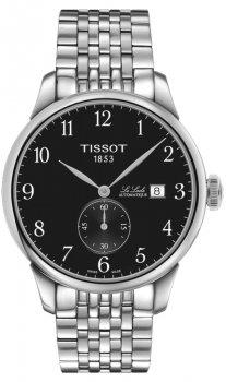 Zegarek  męski Tissot T006.428.11.052.00