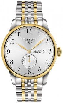 Zegarek  męski Tissot T006.428.22.032.00
