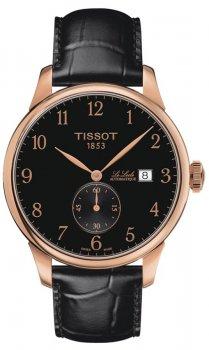 Zegarek  męski Tissot T006.428.36.052.00