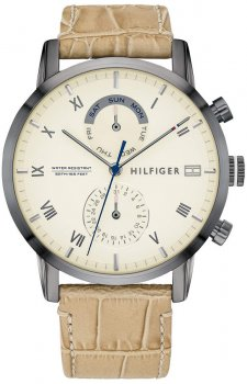 Zegarek męski Tommy Hilfiger 1710399
