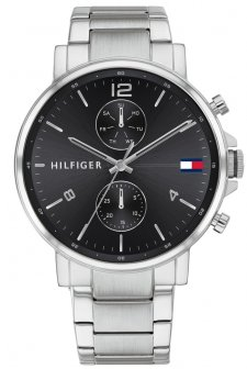 Zegarek męski Tommy Hilfiger 1710413