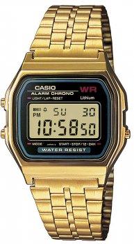 Zegarek unisex Casio A159WGEA-1EF