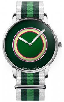 Zegarek  Charles BowTie ABLSA.N.B