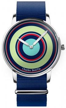 Zegarek  Charles BowTie CALSA.N.B