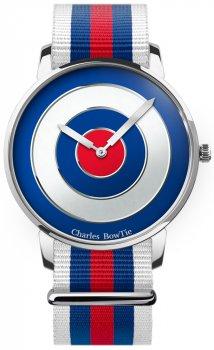 Zegarek  Charles BowTie DOLSA.N.B