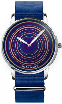 Zegarek  Charles BowTie EDLSA.N.B