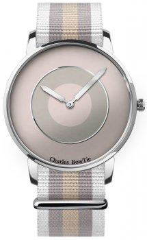 Zegarek  Charles BowTie FLLSA.N.B