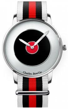 Zegarek  Charles BowTie IPLSA.N.B