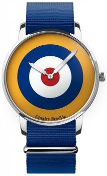 Zegarek  Charles BowTie LULSA.N.B