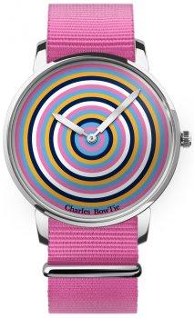 Zegarek  Charles BowTie NELSA.N.B
