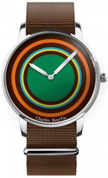 Zegarek  Charles BowTie RILSA.N.B