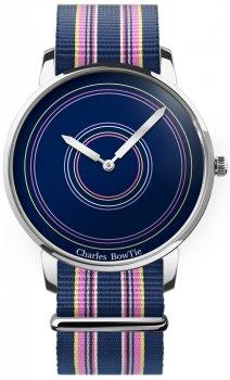 Zegarek  Charles BowTie WELSA.N.B