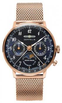 Zegarek  Zeppelin 7039M-3