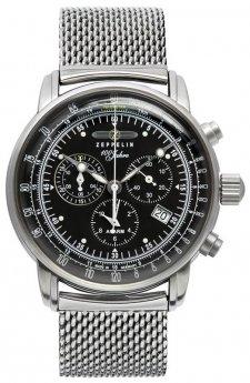 Zegarek męski Zeppelin 7680M-2