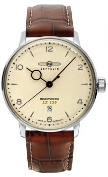 Zegarek  męski Zeppelin 8042-5