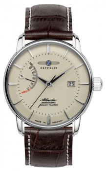 Zegarek  Zeppelin 8462-5