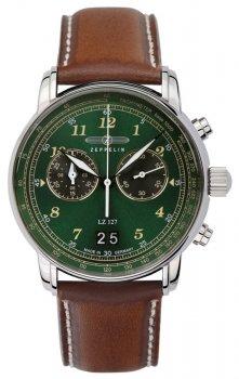 Zegarek męski Zeppelin 8684-4