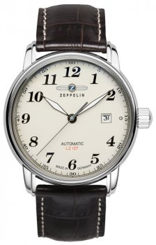 Zeppelin 7656-5Count Automatik